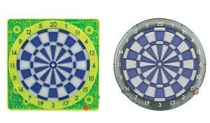 2pcs Dart Boards DartBoard Game Room Play Bonding Toy