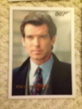 James Bond Archives 2015 Gold Foil Parallel Card 048 111/125 Goldeneye