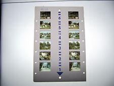 Bildkarte LS 21 für 3D Betrachter Stereomat Stereomatkarte Stereokarte