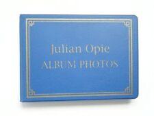 Julian Opie Album Photos , Hirst, Emin, Ltd.Edt. RARE, yba