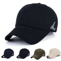 Quick Dry Men Women Baseball Cap Long Visor Brim Outdoor Duck Tongue Sun Hat