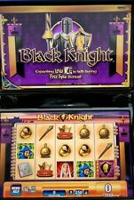 "WMS BB2 SOFTWARE ""BLACK KNIGHT"""