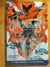 Batwoman v1 Hydrology great condition New 52 LGBTQ