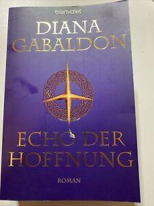 Diana Gabaldon Outlander Band 7 Echo Der Hoffnung