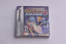 Nintendo Gameboy Advances - Mega Man Battle Network 4: Blue Moon - New Sealed