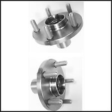 2 FRONT WHEEL HUB FOR NISSAN MAXIMA (1995-1999) 703H HUB ONLY NEW FAST SHIPPING