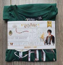 Harry potter t shirt boys New Wizarding World