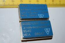 Ddc 27489-9412-00002/2 & 27489-9412-00002/1 Matched Set Ic New Quantity-1