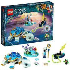 LEGO 41191 - ELVES - NAIDA E L