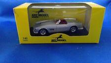 Art Model 1/43 EWA001 - Ferrari 250 California Stradale - Silver
