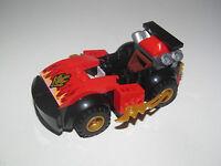 Lego ® Accessoire Minifig Ninjago La Voiture de Kai Car Red & Black du set 10722