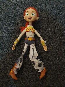 Toy story jessie pull string