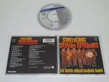 THE DUTCH SWING BANDA DEL COLEGIO/SWINGING STUDIO SESSIONSPHILIPS 824 256-2CD