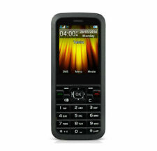 ZTE Cruise T126 - 18MB - Black Mobile Phone