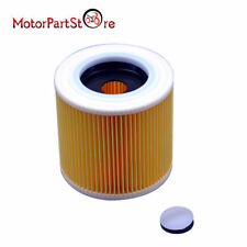 Vacuum Cleaner Wet & Dry Cartridge Filter For KARCHER MV2 WD2.200 WD3.500 A2504
