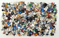 1.6 LBS LEGO Star Wars Minifigures Bulk Box