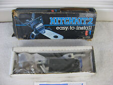 Big Boy Hitchkit 2- 2000 Lb Gross Trailer Hitch Hk2000~Nos Factory Sealed