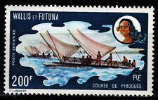 Timbre Poste Aérienne N° 43  de Wallis et Futuna neufs **