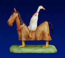 """""""THE TRICK RIDER"""" WILL BULLAS- PORCELAIN"""