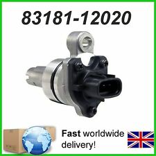Velocità Speedo RPM Sensore Toyota Hilux RAV4 YARIS - 83181-12020 8318112020