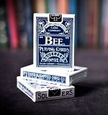 Bee Erdnaseum Commemorative Playing Cards / CARC / 1 NEW deck / Theory Dan Smoke