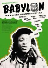 Babylon (DVD,1980)