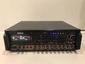 Bowg Professional Sound Karaoke system PW85