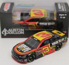 NASCAR 2014 AUSTIN DILLON  #3 DOW GREAT STUFF 1/64 DIECAST CAR