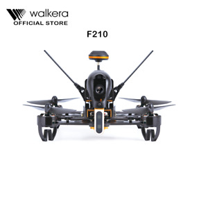 Walkera F210 3D FPV  Racing Quad -Camera Drone-5.8G-OSD-Ready to fly
