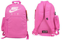 Nike Elemental Pink Gym School Backpack Rucksack Bag BA6032-610 20L