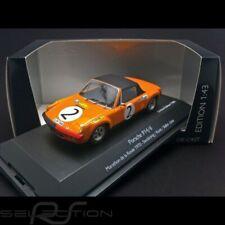 Porsche 914 / 6 Marathon de la route 1970 n° 2 1/43 Schuco 450369900