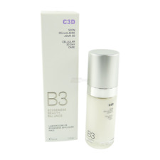 B3-c3d Soin Cellulaire Jour 3d-Anti-Aging Cosmetics-DAY CARE - 30ml