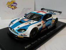 Spark Tourenwagen- & Sportwagen-Modelle von Aston Martin
