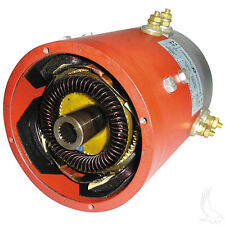 EZGO TXT PDS/DCS High Speed Electric Motor 36 or 48 Volts