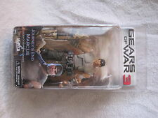 2012 - GEARS OF WAR 3 - JOURNEY'S END - MARCUS - ACTION FIGURE - BRAND-NEW!!