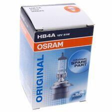 HB4A OSRAM Original Line OEM 9006XS Halogenlampe Autolampe Single Box 1 Stück