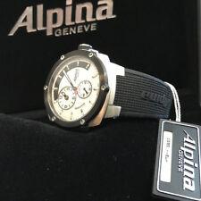 Alpina Geneve Avalanche Automatique Régulateur al650x3ae4/6 Limitée Prix Recommandé 1595,- euros