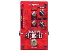Digitech D It Whammy Ricochet Pitch Shift pedal