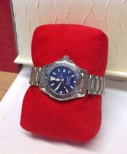 Omega Seamaster Women's Round Wristwatches