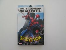 SPIDER-MAN ENCYCLOPEDIE MARVEL VOL2 TBE/TTBE DD1