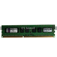 New 8GB DDR3 2RX8 PC3-12800E 1600MHz 240pin ECC Server Memory Ram Unbuffered
