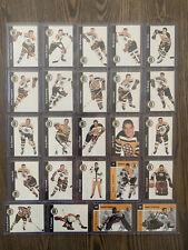 New listing 24 Card LOT 95-96 Parkhurst 1966-67 Boston Bruins Hockey Bobby Orr Bernie Parent