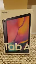 "NEW Samsung Galaxy Tab A  (10.1"", 32GB, 2GB RAM Wi-Fi) Tablet - Black SM-T510"