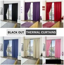 Unbranded Polyester Contemporary Curtains & Blinds
