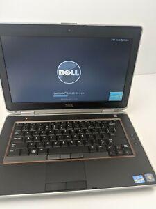 "Dell Latitude 14"" Laptop E6420 i7-2640M 2.8GHz 2C/4T 4GB RAM 250GB HDD HD Wifi"