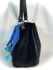 Vintage Juicy Couture Black and Gol