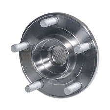 Wheel Bearing and Hub Assembly Front Quality-Built WH513255