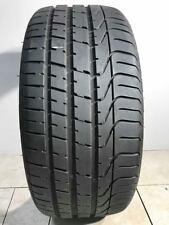 High Tread Used Tire (1) 255/35R20 Pirelli Pzero.