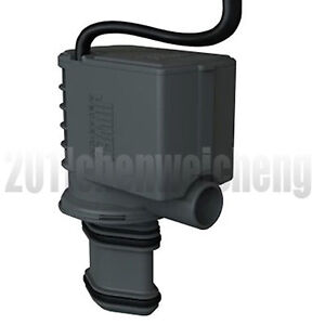 Genuine juwel pump powerhead Eccoflow 300 600 1000 1500 / New Spare Impeller