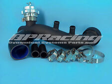 IntakeTurbo Charge Pipe Cooling Kit/ 50mm BOV For BMW N54 E88 E90 E92 135i 335i